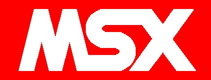 MSX Red Logo